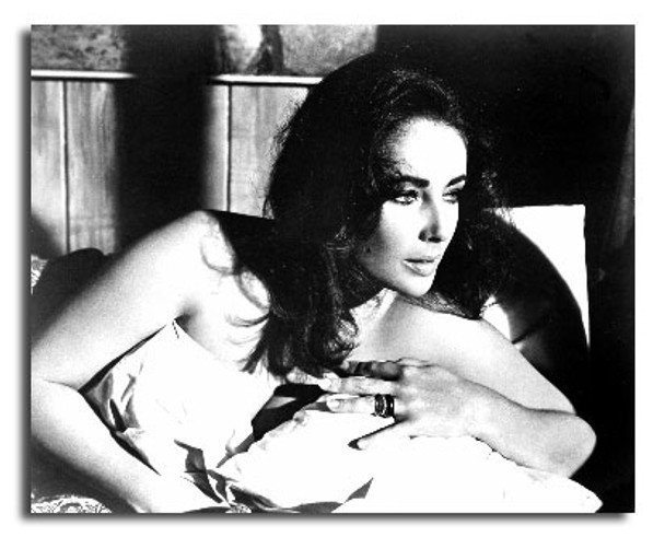 (SS2440724) Elizabeth Taylor Movie Photo