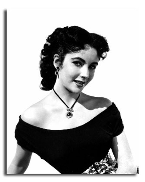 (SS2440737) Elizabeth Taylor Movie Photo