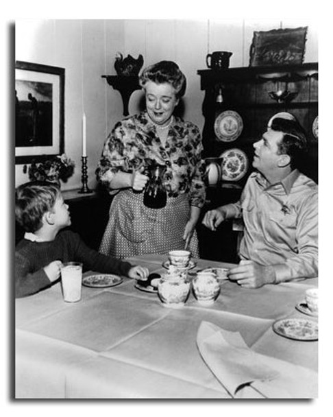 (SS2440971) Cast   The Andy Griffith Show Television Photo