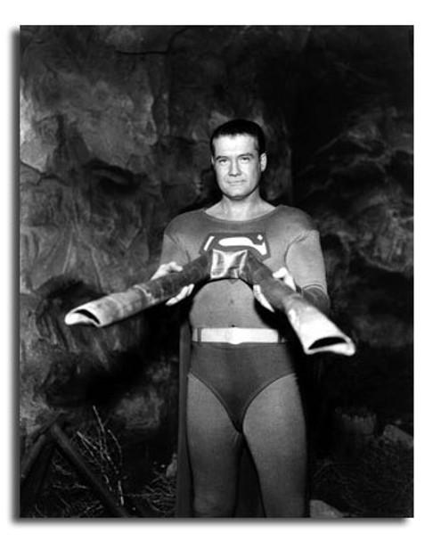 (SS2441062) George Reeves Movie Photo