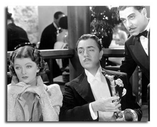 (SS2441400) Cast   After the Thin Man Movie Photo