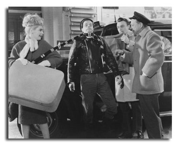 (SS2441868) Cast   Carry on Cabby Movie Photo