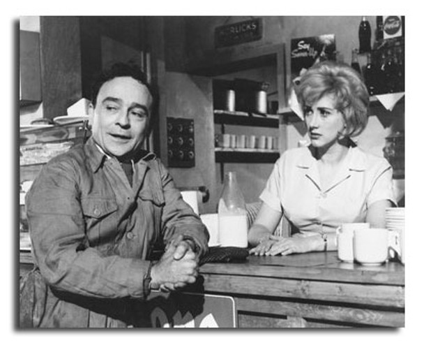 (SS2441907) Kenneth Connor  Carry on Cabby Movie Photo