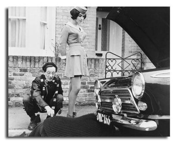 (SS2441933) Charles Hawtrey  Carry on Cabby Movie Photo