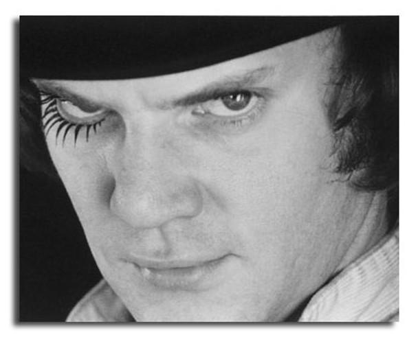 (SS2442024) Malcolm McDowell  A Clockwork Orange Movie Photo
