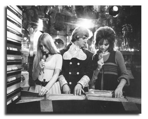(SS2442063) Malcolm McDowell  A Clockwork Orange Movie Photo