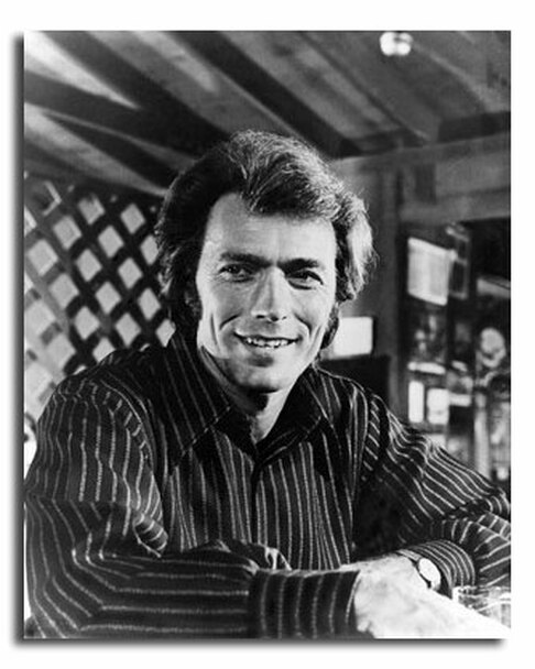 (SS2442154) Clint Eastwood Movie Photo