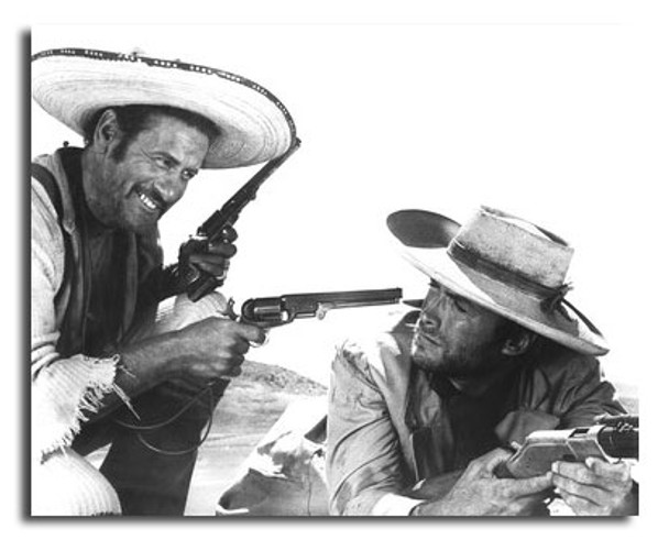 (SS2442167) Clint Eastwood Movie Photo