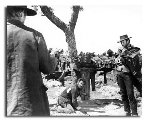 (SS2442219) Clint Eastwood Movie Photo