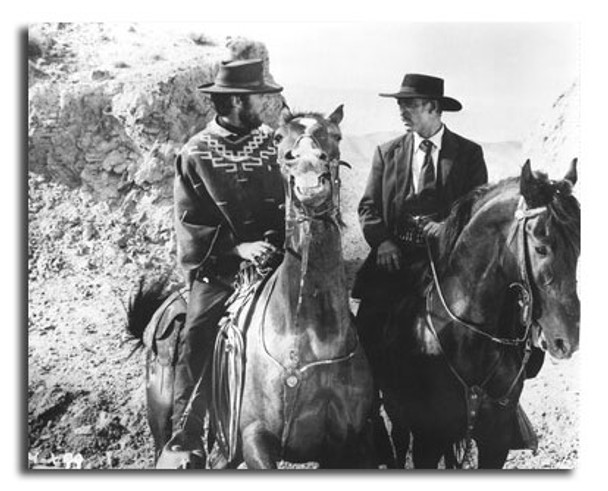 (SS2442245) Clint Eastwood Movie Photo