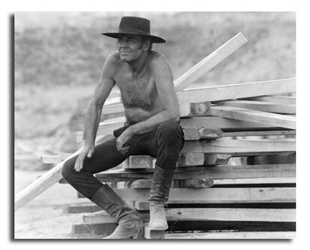 (SS2442388) Henry Fonda Movie Photo