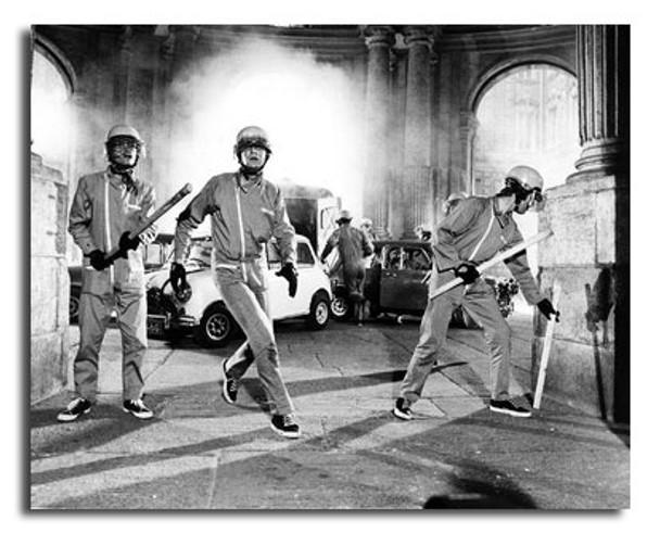 (SS2442622) Michael Caine  The Italian Job Movie Photo