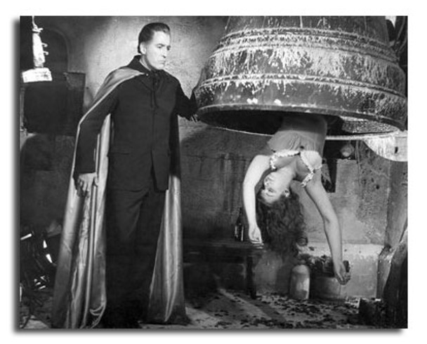 (SS2442804) Christopher Lee Movie Photo