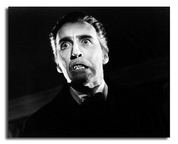 (SS2442882) Christopher Lee Movie Photo