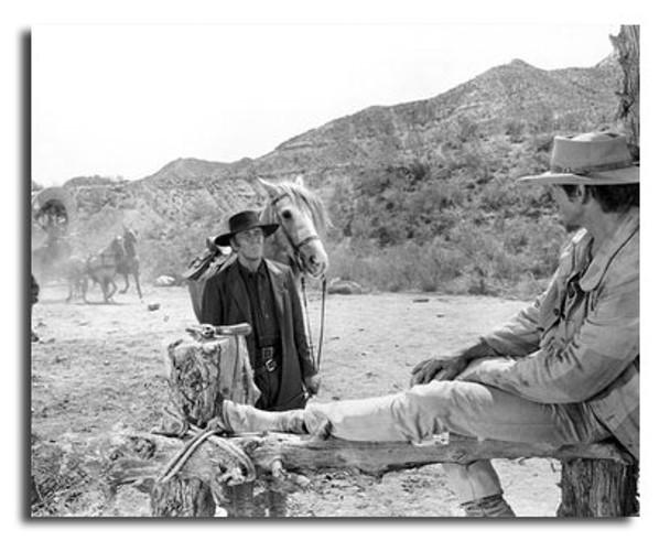 (SS2443168) Cast   C'era una volta il West Movie Photo
