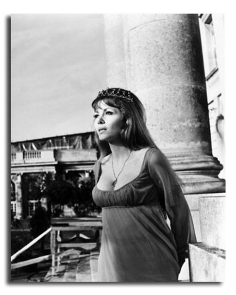 (SS2443220) Ingrid Pitt  The Vampire Lovers Movie Photo