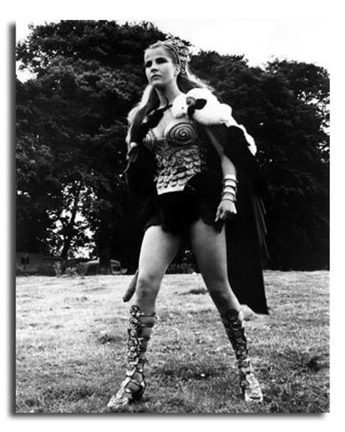 (SS2443701) Carita   The Viking Queen Movie Photo