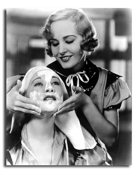 (SS2445872) Madge Evans  Beauty for Sale Movie Photo