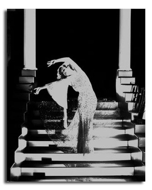 (SS2446808) Greta Garbo Movie Photo
