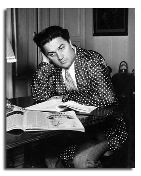 (SS2448160) Federico Fellini Movie Photo