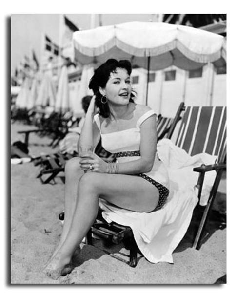 (SS2448355) Yvonne Furneaux Movie Photo