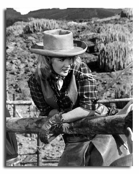 (SS2448953) Susan Hampshire Movie Photo