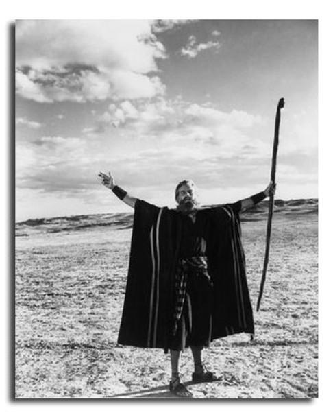 (SS2449330) Charlton Heston Movie Photo