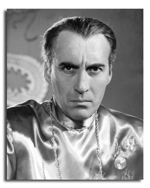 (SS2449499) Christopher Lee Movie Photo