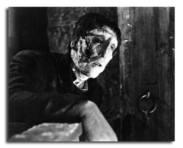 (SS2449538) Christopher Lee Movie Photo