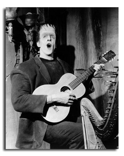 (SS2449733) Fred Gwynne  The Munsters Movie Photo