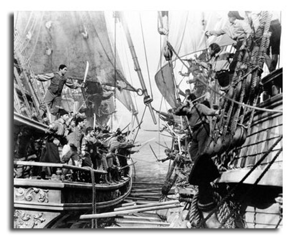 (SS2449902) Errol Flynn  The Sea Hawk Movie Photo