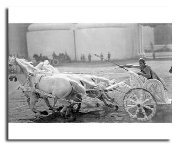 (SS2449967) Ramon Novarro  Ben-Hur: A Tale of the Christ Movie Photo
