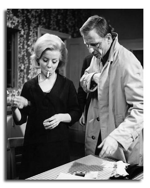 (SS2450344) Alfred Burke Movie Photo