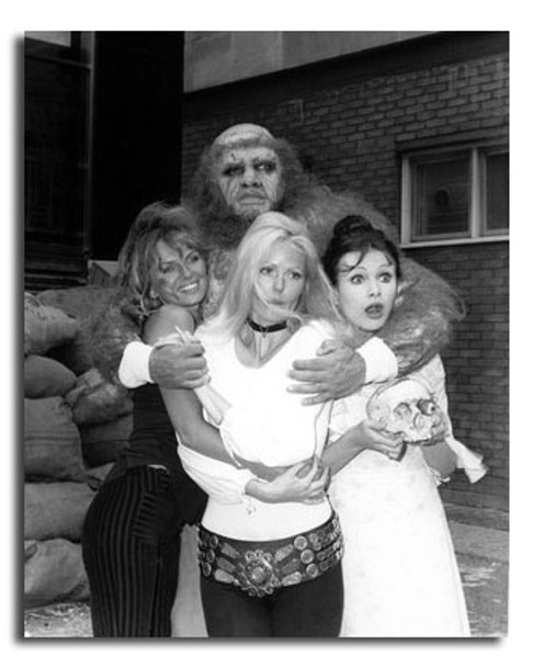 (SS2450487) Cast   Frankenstein and the Monster  Movie Photo