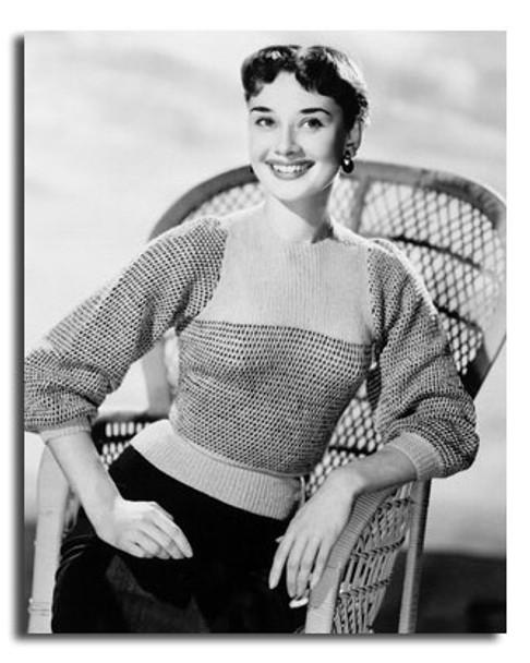 (SS2450786) Audrey Hepburn Movie Photo