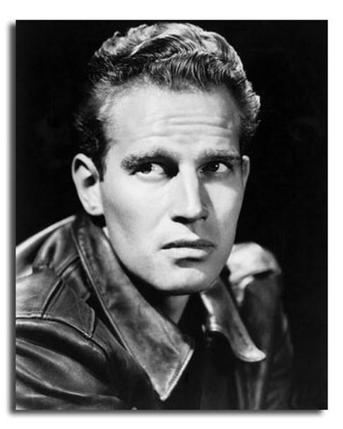 (SS2450929) Charlton Heston Movie Photo