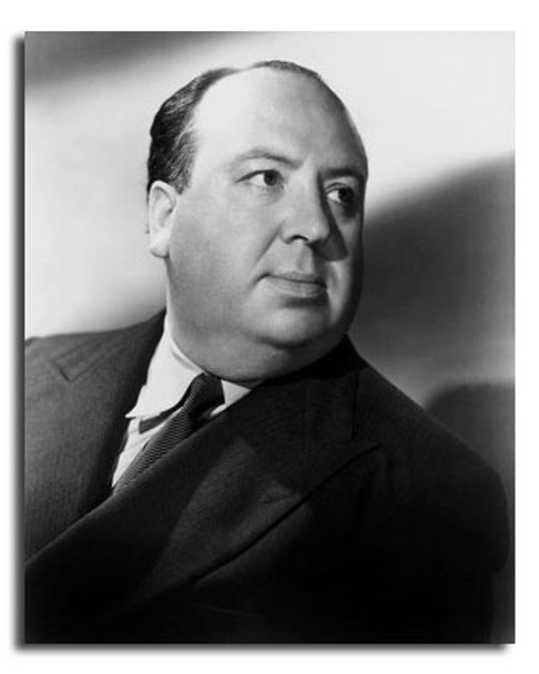 (SS2451033) Alfred Hitchcock Movie Photo