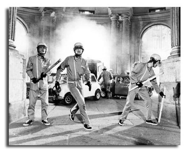 (SS2451631) Michael Caine  The Italian Job Movie Photo