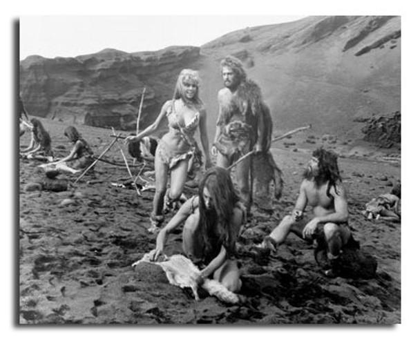 (SS2451761) Cast   One Million Years B.C. Movie Photo