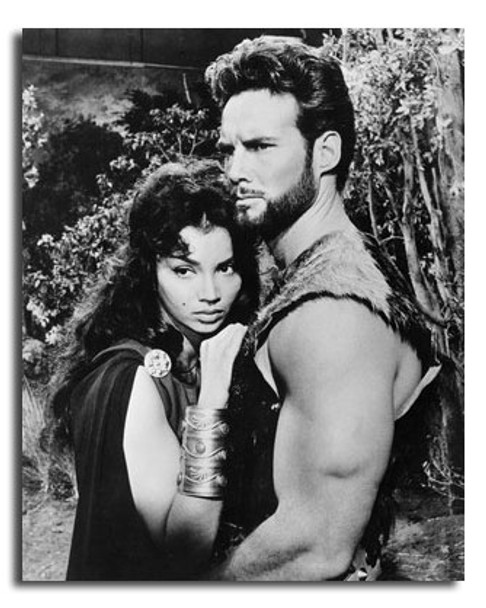 (SS2451800) Steve Reeves Movie Photo