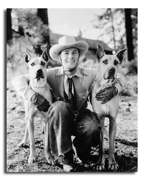 (SS2452164) Randolph Scott Movie Photo