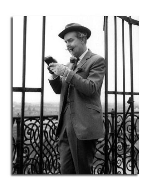 Ian Carmichael Movie Photo (SS2452489)