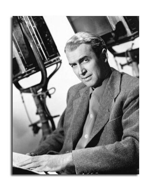 James Stewart Movie Photo (SS2453516)