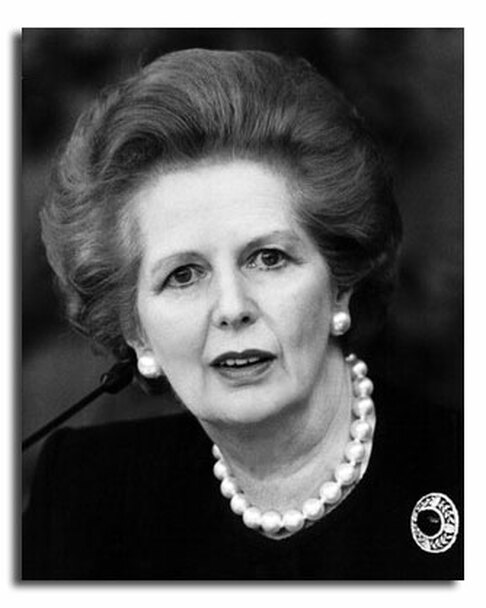 (SS2453620) Margaret Thatcher Movie Photo