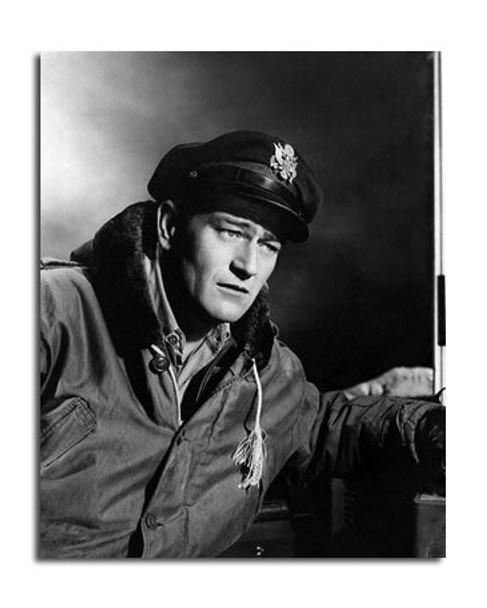 John Wayne Movie Photo (SS2453802)