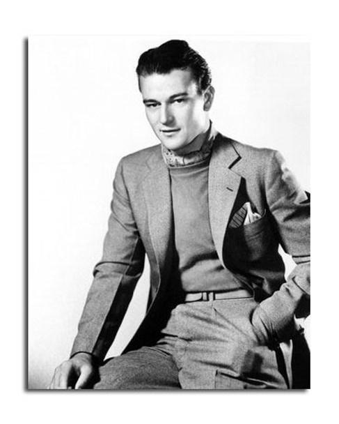 John Wayne Movie Photo (SS2453815)