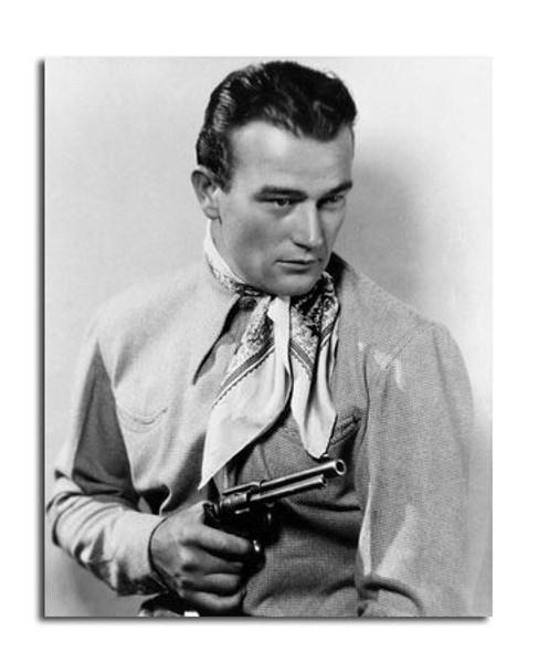 John Wayne Movie Photo (SS2453841)