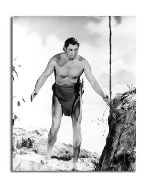 Johnny Weissmuller Movie Photo (SS2453854)