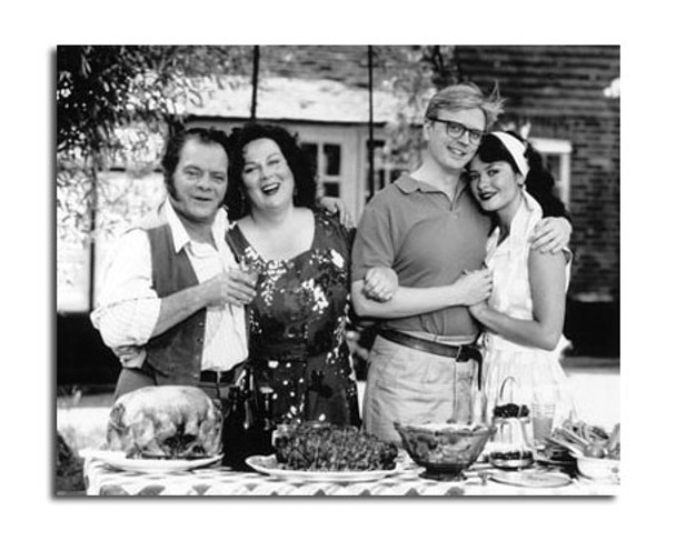 The Darling Buds of May Movie Photo (SS2454374)