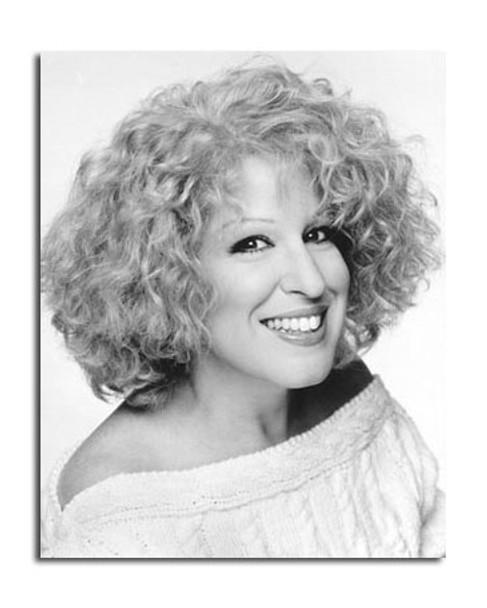 Bette Midler Music Photo (SS2454582)